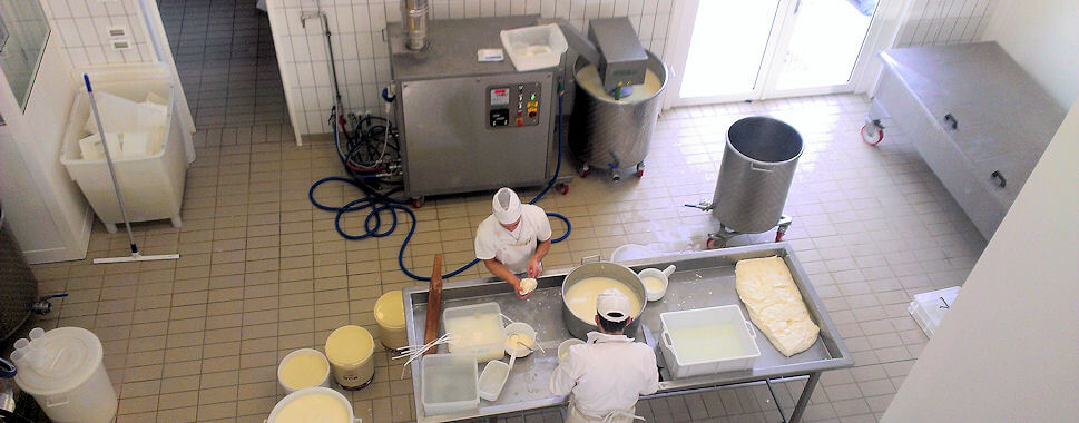 ATTREZZATURE E MACCHINE PER CASEIFICI – EQUIPMENT FOR CHEESE FACTORIES | ATTREZZATURE E MACCHINE PER CASEIFICI - EQUIPMENT FOR CHEESE FACTORIESInventagri produce e vende macchine per trasformare il latte in derivati – Inventagri produces and sells equipment for milk transformation and cheese production