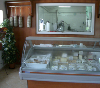 Латина - Магазин
