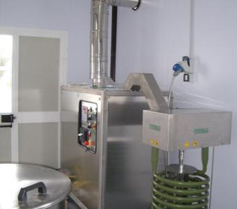 Пинероло - Polyfood SI-200
