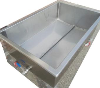 VS-160 - Тушеная ванна